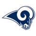 Los Angeles Rams Fathead