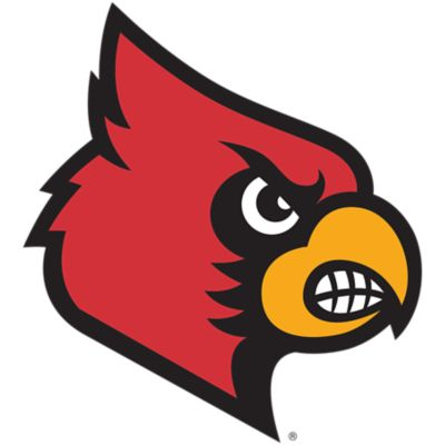 Louisville Cardinals Fathead