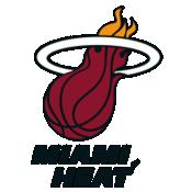 Miami Heat Fathead