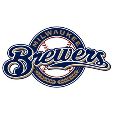 Milwaukee Brewers Fathead