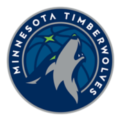 Minnesota Timberwolves Fathead