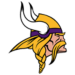 Minnesota Vikings Fathead