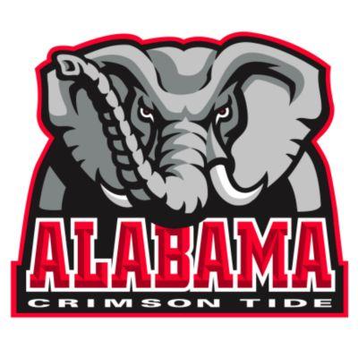 Alabama Crimson Tide Fathead Wall Decals Amp More Shop
