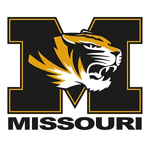 Image result for mizzou tiger logo