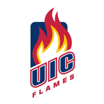 University of Illinois at Chicago Flames