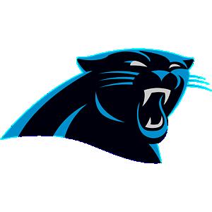 Carolina Panthers Fathead Wall Decals & More | Shop NFL