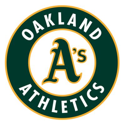 Oakland Athletics Fathead