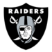 Oakland Raiders Fathead