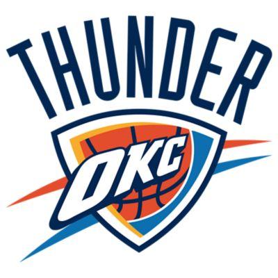 Oklahoma City Thunder Fathead