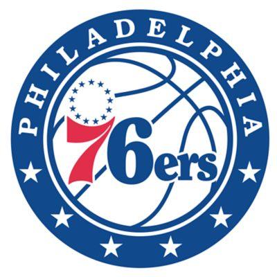 Philadelphia 76ers Fathead