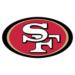 San Francisco 49ers Fathead