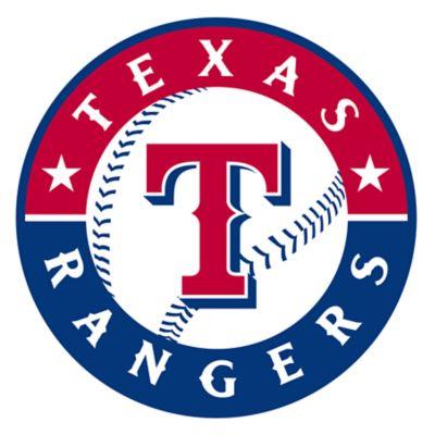 Texas Rangers Fathead