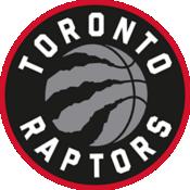 Toronto Raptors Fathead