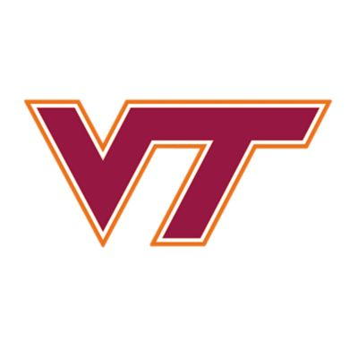 Virginia Tech Hokies Fathead