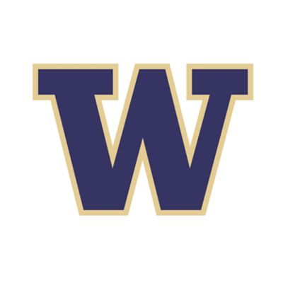 Washington Huskies Fathead