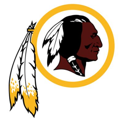 Washington Redskins Fathead
