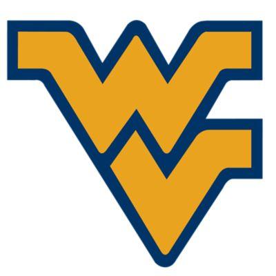 West Virginia Mountaineers Fathead