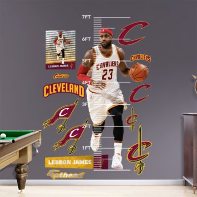 Notre Dame USC Rivalry Pack  Fathead Wall Decal