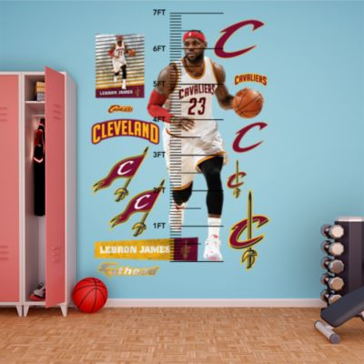 Campy Russell Fathead Wall Decal