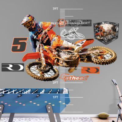 Denver Broncos Super Bowl 50 Champions Logo