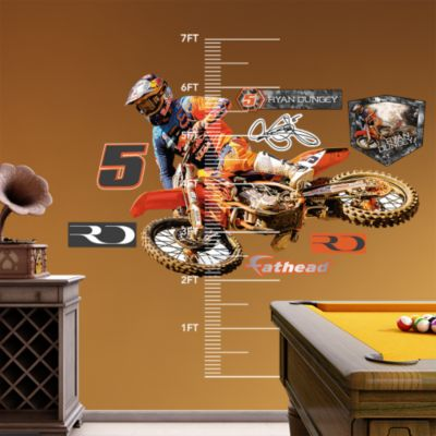 Mike Smith - Phoenix Fathead Wall Decal