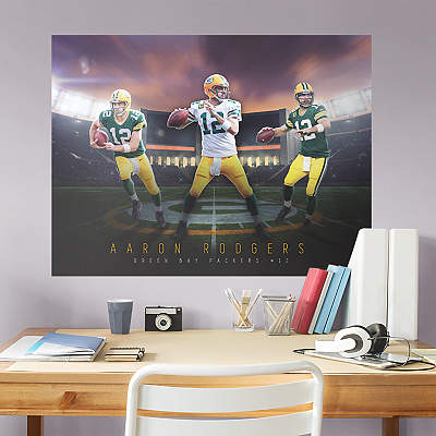 Shop Nfl Green Bay Packers At Fathead