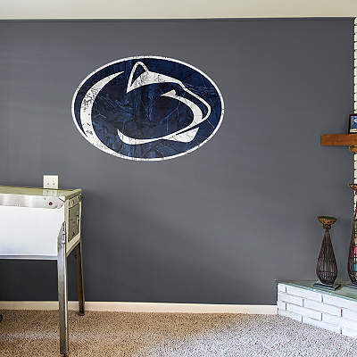 Shop college sports penn state nittany lions at fathead for Beaver stadium wall mural