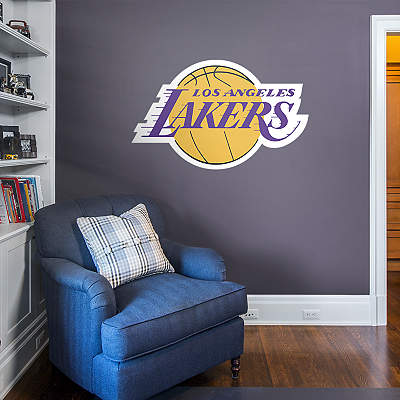 Life Size Shaquille O Neal Fathead Wall Decal Shop Los