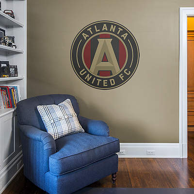 Soccer wall decals graphics shop fathead soccer for Busch stadium wall mural