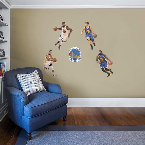 Fathead Wall Decals Reusable Vinyl Wall Decor - Sporting kc wall decals