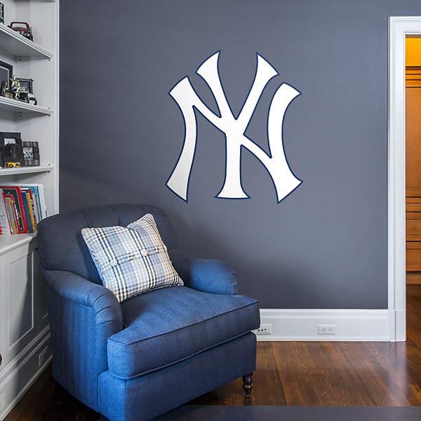 new york yankees logo. beautiful ideas. Home Design Ideas