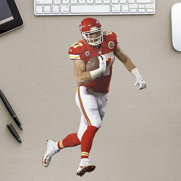 Kansas City Chiefs Fathead Wall Decals  More Shop NFL Fathead - Sporting kc wall decals