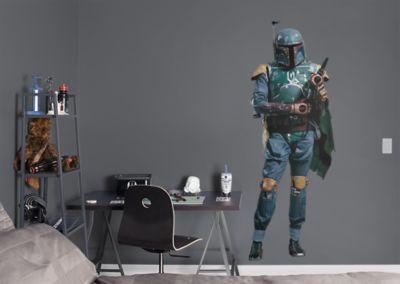 Luke Skywalker Fathead Wall Decal
