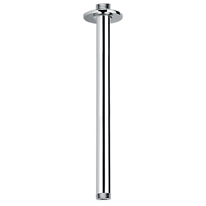 "Brera 12"" Ceiling Mount Shower Arm 5074412PC"