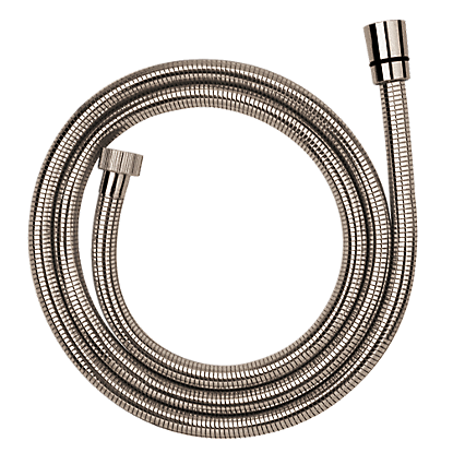 "Abruzzo 60"" Metal Shower Hose 5091200BN"