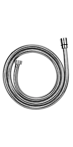 "60"" Metal Shower Hose 5091200PC"