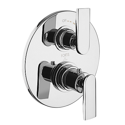 "Vitrina ½"" Thermostatic Trim With Volume Control 6069000PC"