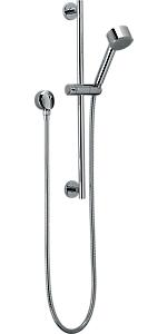 Slide Bar Handshower Kit 7812900PC