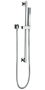 Slide Bar Handshower Kit 8412900PC