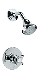 Pressure Balanced Shower Only 8869700PC