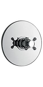 "3/4"" Thermostatic Shower Trim Kit 8871100PC"