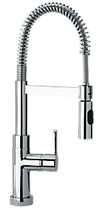 Culinary Pulldown, 2 Function Sprayer 9255700PC