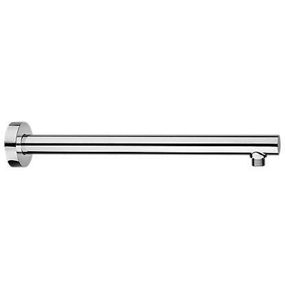 """Brera Supported Shower Arm Round 16"""" 92745S2PC"""
