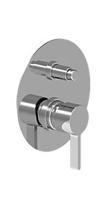 Pressure Balance Valve Trim With Diverter Only 92788L0PC