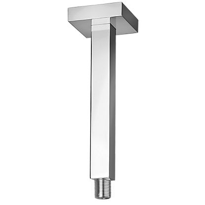 "Abruzzo Ceiling Shower Arm  8"" 9474408PC"
