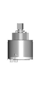 Diverter Ceramic Disc Valve AC53CC956DEV35