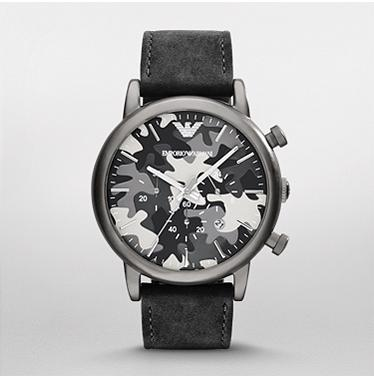 5bcd8378e3b Classic Watch AR1816