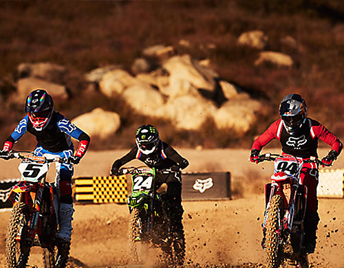 Fox Racing® Canada | Official Site