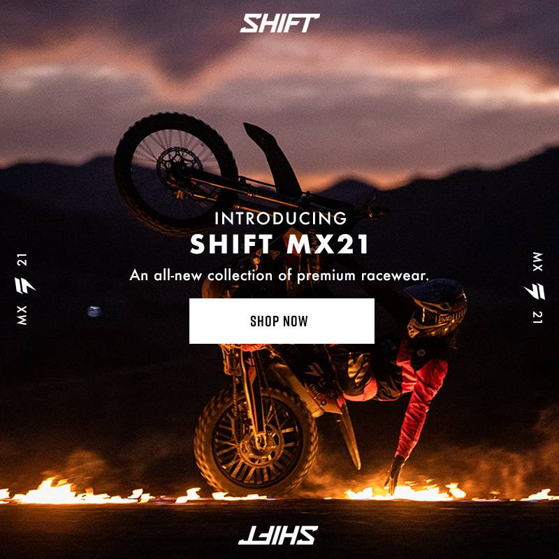 Shift MX21