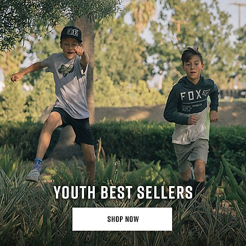 Youth Best Sellers